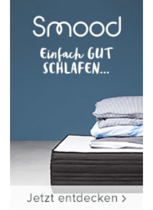 Smood - Einfach gut schlafen.