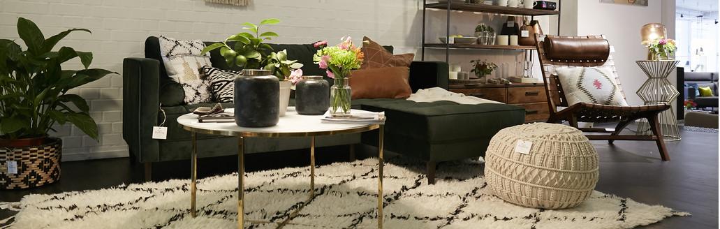 Showroom Hamburg Home24